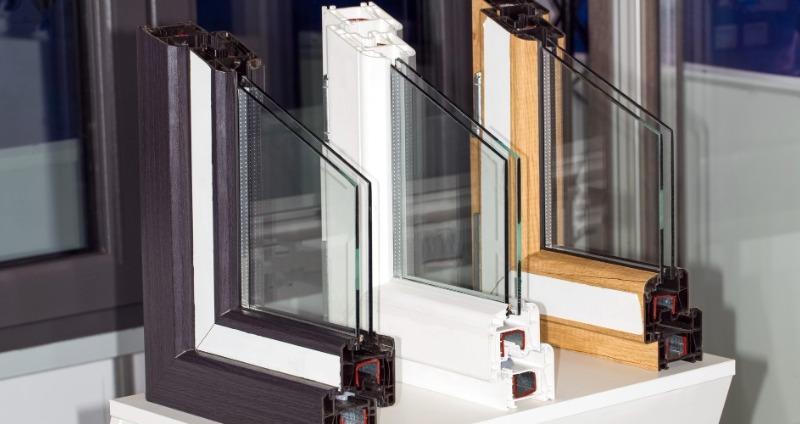 modern ablakok
